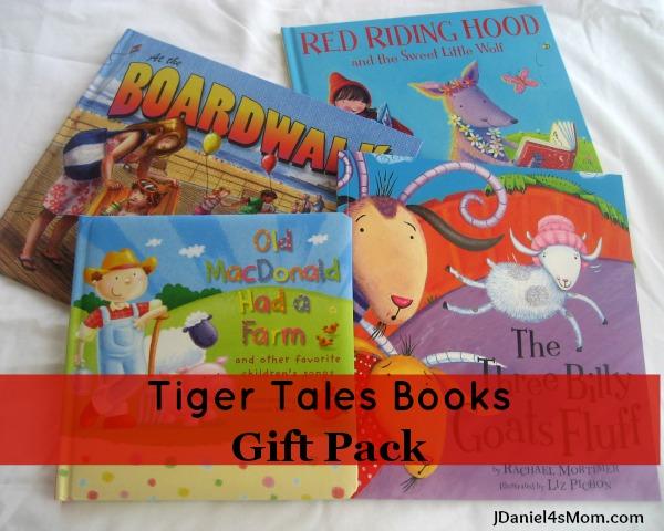 jdaniel4smom_tiger_tales_gift_pack