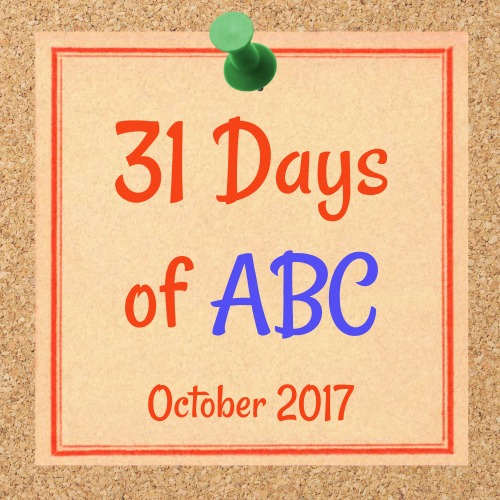 31 Days of ABC Learning Activities