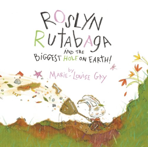 Roslyn Rutabaga