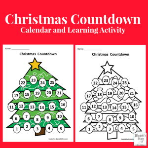 christmas countdown featuredpng