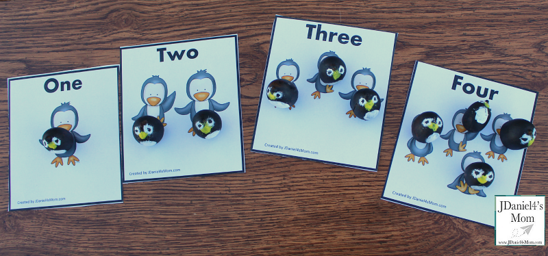 Kindergarten Math Worksheets - This set contains a number line, number and picture cards, and muffin tin numbers. They can be used to work on a number of preschool or kindergarten math skills.