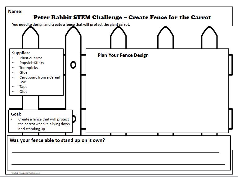 Peter Rabbit Activities Printables Best Home Interior