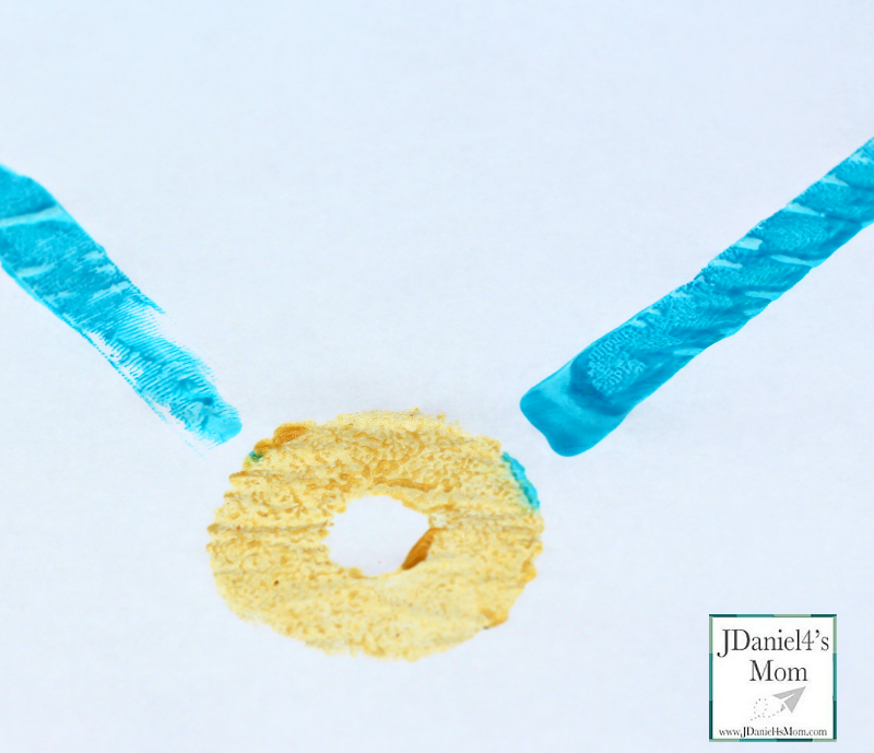 Easy Painting Ideas- Gold Medal Printmaking