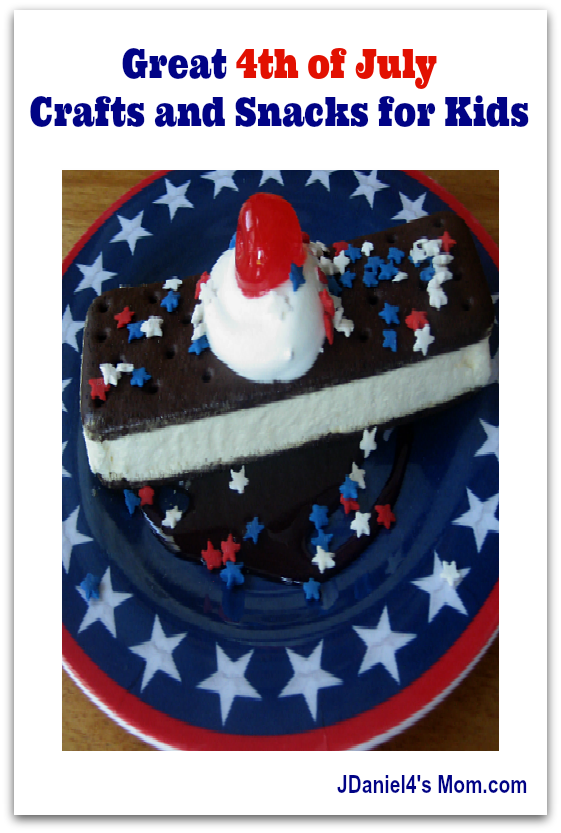 FourthofJulySandwichSundae Pinterest Update