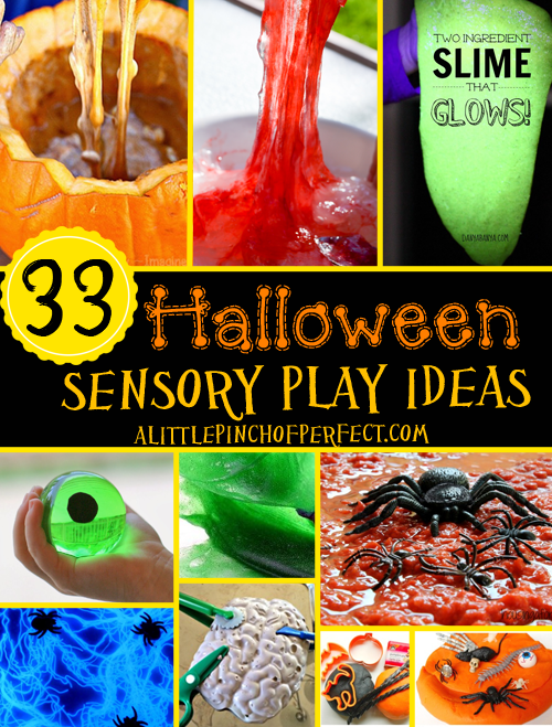 Halloween Craft and Activities