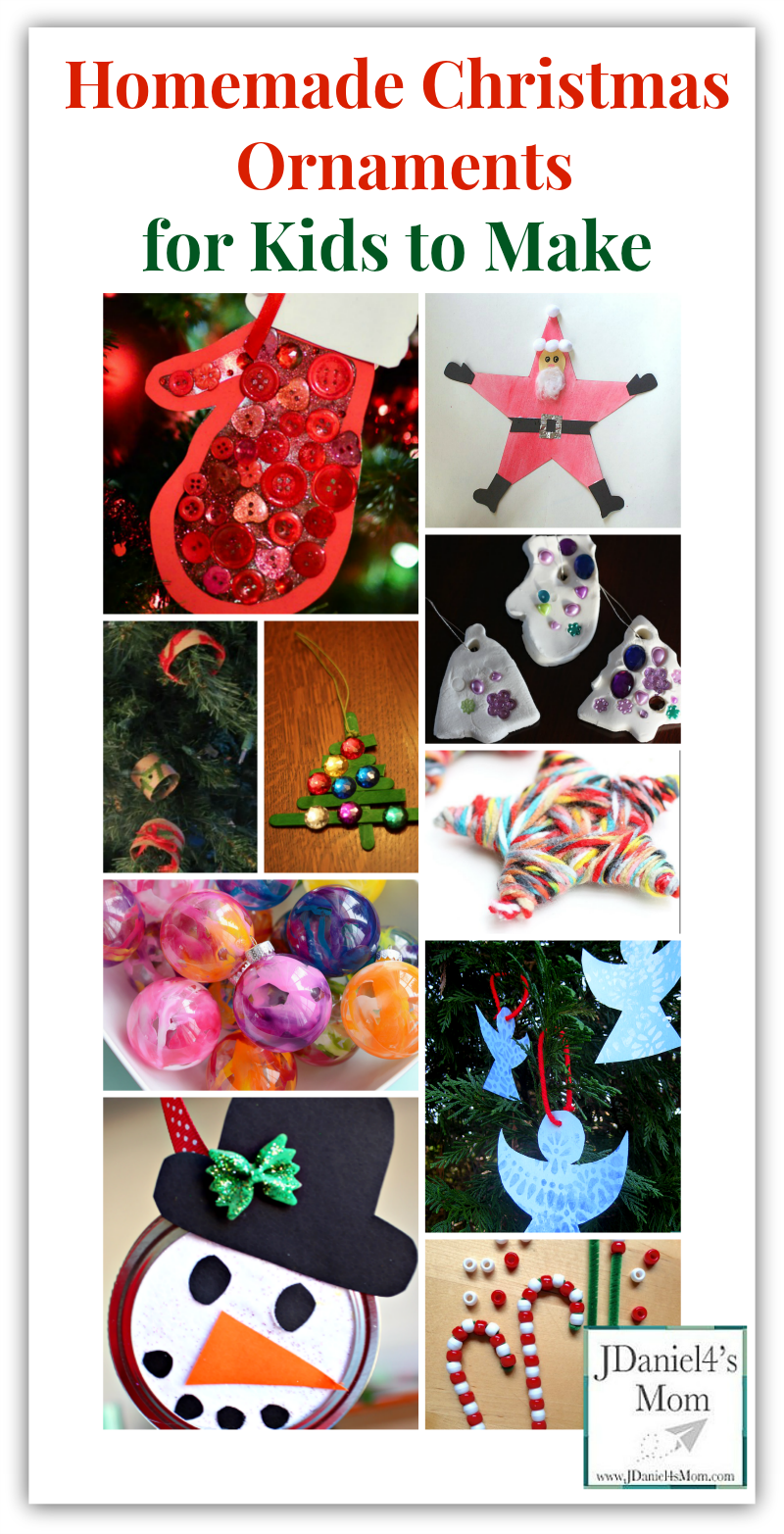 christmas ornaments for kids to make ornaments for to make 7513