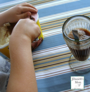 Kid Friendly Recipes- Brown Cow Float and More