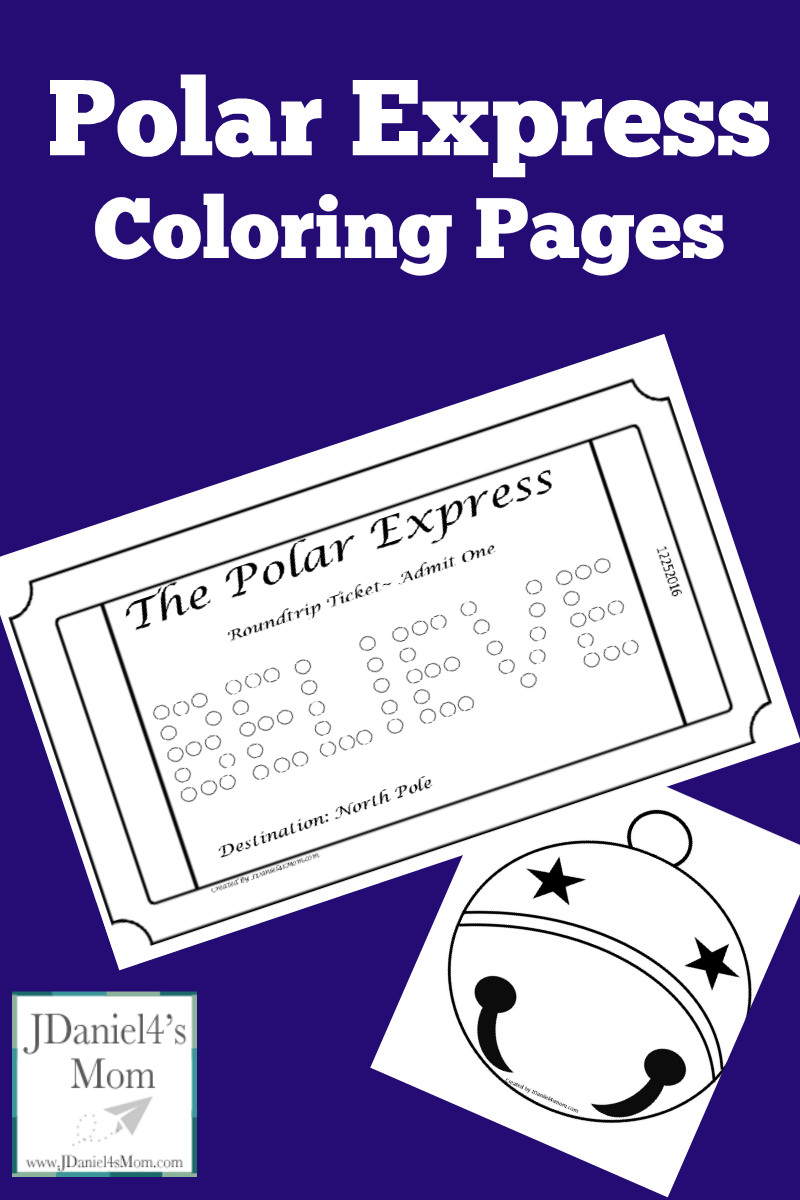 polar express coloring pages facebook pictures pinterest