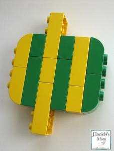 Preschool Activities LEG0 Duplo Creations and Books