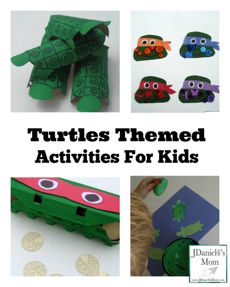 Preschool Activities With Bugs- The Sunday Showcase