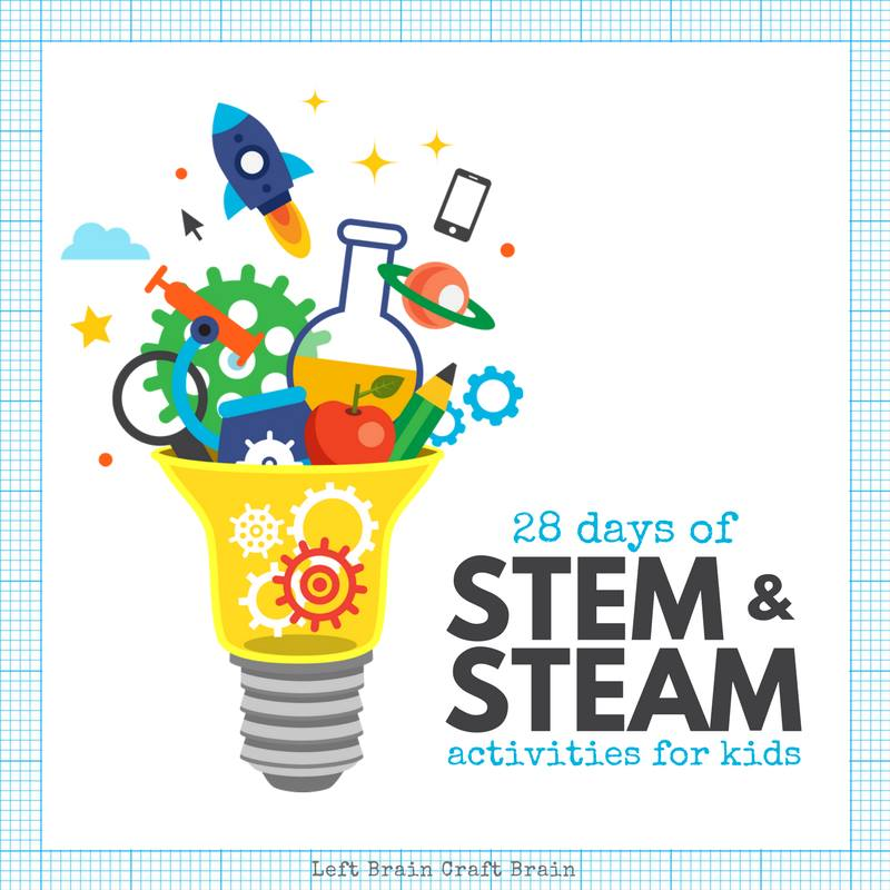STEM and STEM Logo