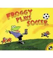 Soccer Themed Books for Kids