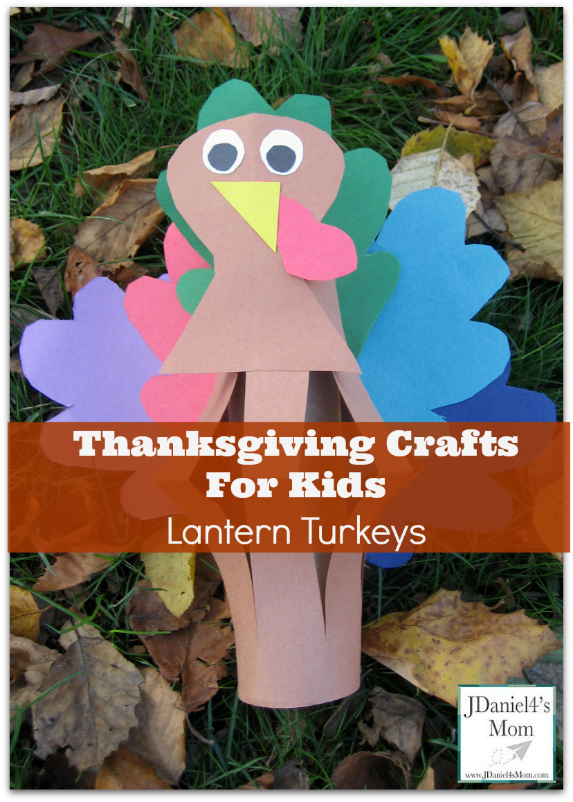 Thanksgiving-Crafts-For-Kids-Lantern-Turkeys-title