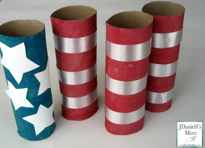 american-flag-card-tube-craft-waving