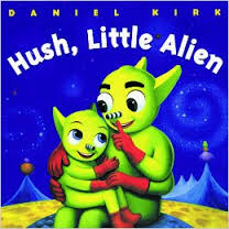 Absolutely Out of This World Kid's Science Fiction Books