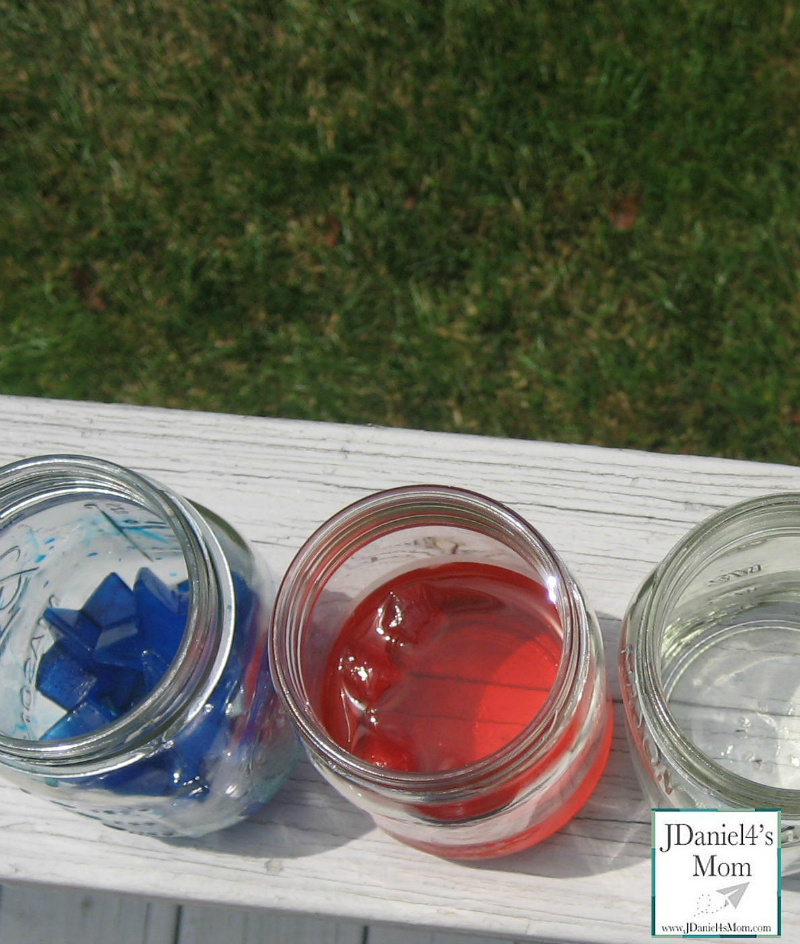 Easy Experiments- Measuring Forms of Water