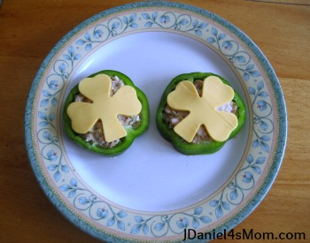 St. Patrick's Day Recipes for a Mother and Son Lunch
