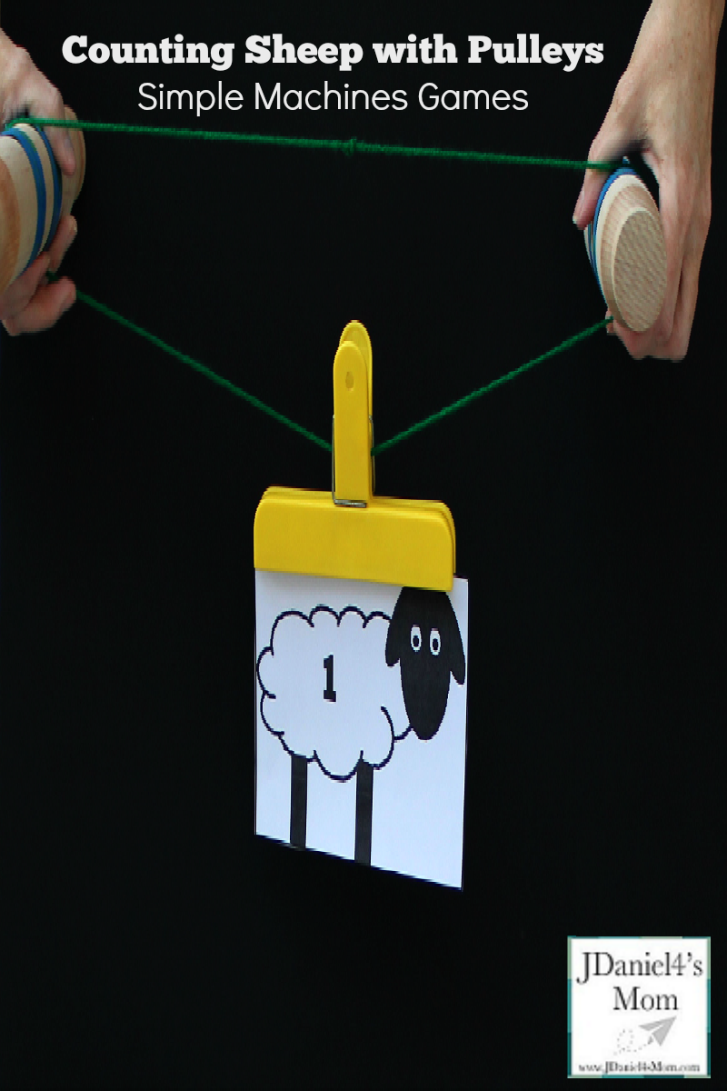 Simple Machines Games - Counting Sheep : This is a fun way to work on number recognition.