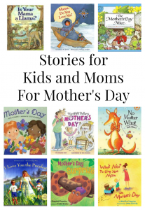 stories_for_kids_and_moms_for_mothers_day_collage_displayed