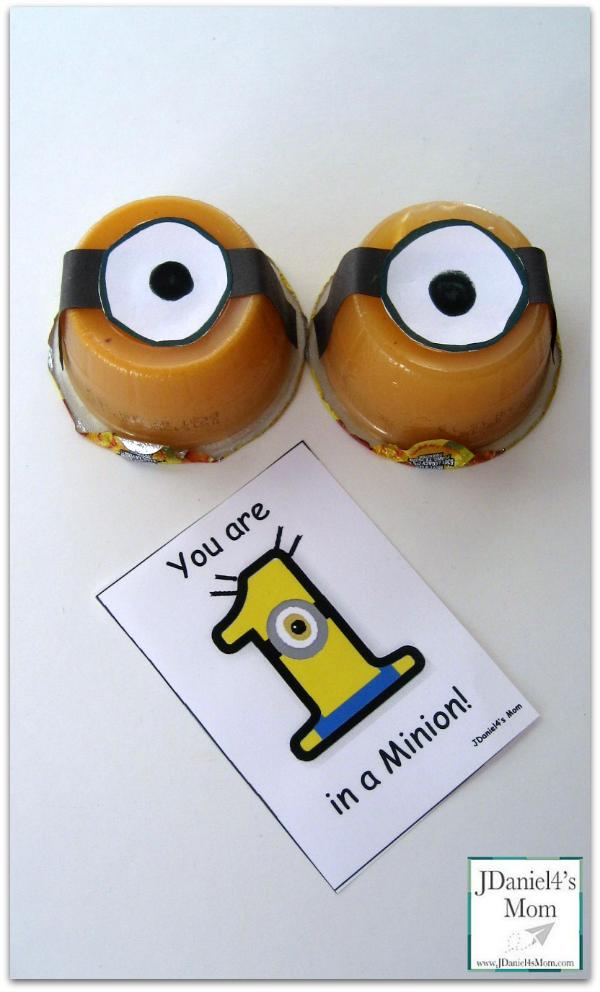 Teacher Appreciation Week- Fun Snack