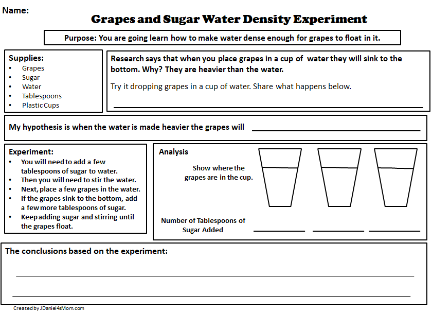graphic relating to Celery Experiment Printable Worksheet titled Science experiment Archives - JDaniel4s Mother